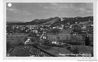 Migojnice - Postcard of Migojnice