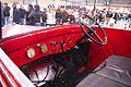 Poste de conduite Premier Secours Renault KZ 1933 - Epoqu'auto 2012.jpg