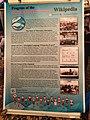 Poster - progress of the Taiwanese Aboriginal language - Wikimania 2018 - Cape Town.jpg
