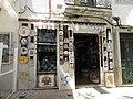 Pottery shop, Rua 25 de Abril, Lagos, 14 April 2016.JPG
