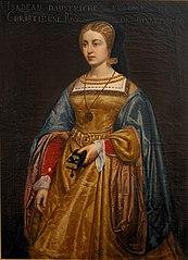Elisabeth, Christian II's dronning