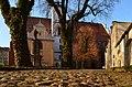 Poznań, ul. Strzelecka 40, kościół par. p.w. Bożego Ciała, 1465-75, XVII, 1946, nr. rej. A-170 z 25.02.1931 (2).JPG