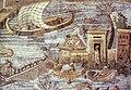 Praeneste - Nile Mosaic - Section 17 - Detail.jpg