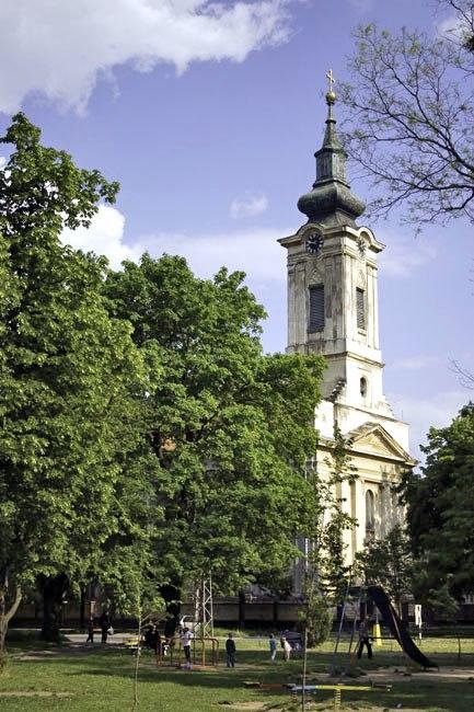 Pravoslavna crkva u Žablju