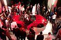 Premier Motors Unveils the Jaguar F-TYPE in Abu Dhabi, UAE (8740733780).jpg