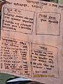 Presentation by using poster in village of Bangladesh 27.jpg