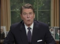 File:President Reagan's Address to the Nation on Iran-Contra Affair from the Oval Office, August 12, 1987.webm