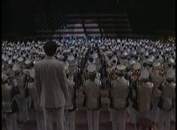 File:President Reagan's Remarks at the Inaugural Festivities and Band Concert on January 21, 1985.webm