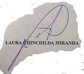 Presidenta Laura Chinchilla firma.jpg