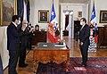 Presidente Piñera nombra a Patricio Melero como nuevo Ministro del Trabajo y Previsión Social (1).jpg