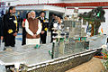 Prime Minister Narendra Modi during the 'At Home' reception organised by Admiral R.K. Dhowan.jpg