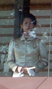 「典子女王」はこの項目へ転送されています。久邇宮朝融王の第五女子の典子女王については「古河典子」