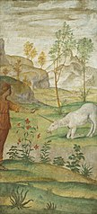 Procris and the Unicorn