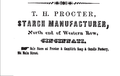 Procter & Gamble 1841 starch advertisement.png