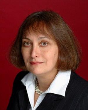 Maria Baghramian - Professor Maria Baghramian, UCD School of Philosophy