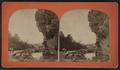 Profile Rock, east side, Little Falls, N.Y, from Robert N. Dennis collection of stereoscopic views.png