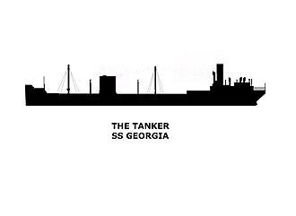 SS Georgia - Profile of the SS Georgia