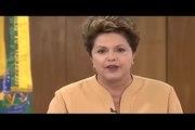 Pronunciamento da presidenta Dilma Rousseff.ogv