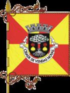 Flag of Vendas Novas