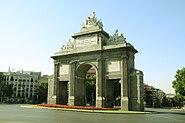 Puerta de Toledo (2009)