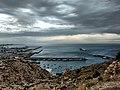 Puerto de Almería visto desde el camino viejo 07.jpg