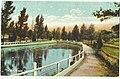Pullen Park, 1906 (22126452462).jpg