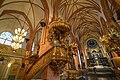 Pulpit - Sankt Nikolai kyrka (24489313889).jpg