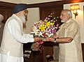 Punjab CM meets PM Modi.jpg