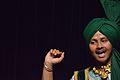 Punjabi Dance - Opening Ceremony - Wiki Conference India - CGC - Mohali 2016-08-05 6596.JPG