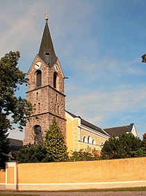 Pupping Klosterkirche 2005.jpg
