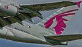 Qatar Airways, A7-APC Airbus A380 (17306870546).jpg