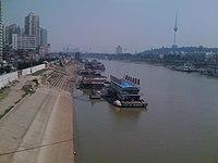 Qiaokou, Wuhan, Hubei, China - panoramio.jpg