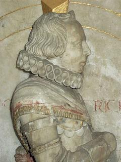 Sir Thomas Wolryche, 1st Baronet English politician and Baronet