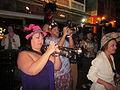 Queens Party Carrollton 2012 Oak Trumpets.JPG