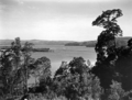 Queensland State Archives 2021 Terranora Lakes from Cobaki Road Tweed Heads c 1934.png