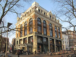 Eduard Cuypers Dutch architect