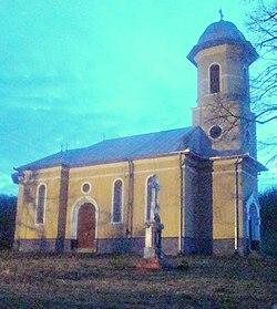 RO SJ Mineu orthodox church 2.jpg