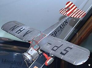 RWD 6 - Image: RWD 6 model