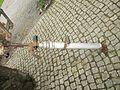 Rabensteiner Stolln Bohrstütze 1198.JPG
