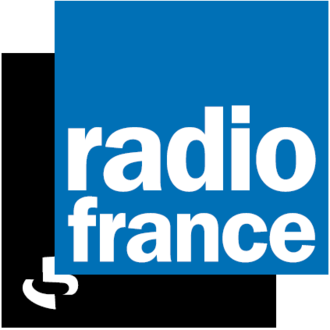 Radio France - Image: Radio France logo