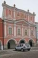 Radnice nová - měšťanský dům (Litomyšl), Smetanovo nám. 61.JPG