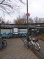 Radrevier.ruhr Knotenpunkt 24 Bahnhof Lünen Wegweiser.jpg