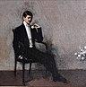 Raffalovich, Marc André (1864-1934) - 1889 ca. - ritr.da Sydney Starr (1857-1925).jpg