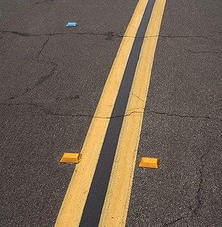 Raised pavement marker