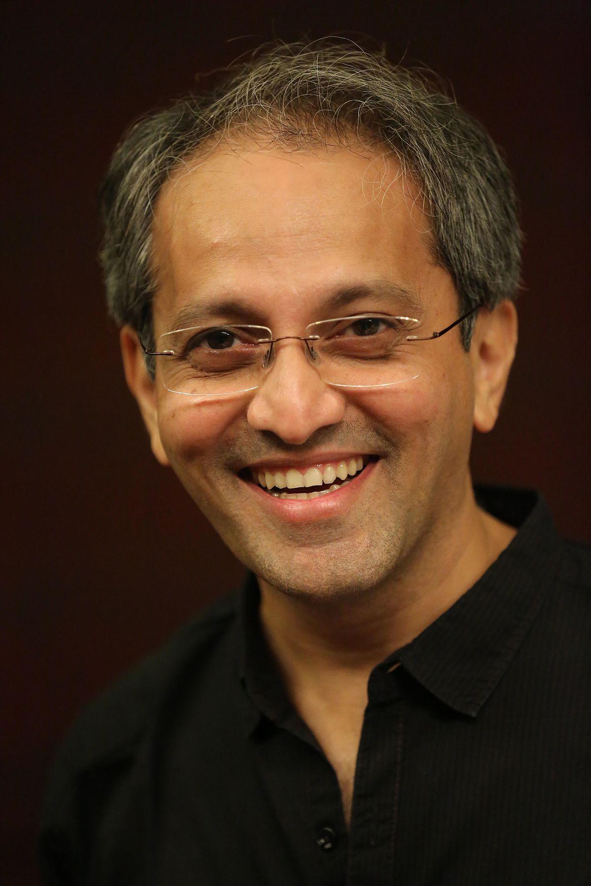 Rajesh Mapuskar Wikipedia