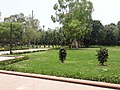 Rajghat, the garden and memorials in Delhi 09.jpg