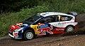Rally Finland 2010 - EK 1 - Dani Sordo 2.jpg