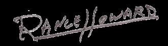 Rance Howard - Image: Rance Howard