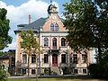 Rathaus Rosa-Luxemburg-Platz 1 Radebeul 1.JPG