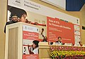 "Ravi Shankar Prasad addressing at the opening ceremony of the UNESCO International Conference ""From Exclusion to Empowerment Role of ICTs for Persons with Disabilities"", in New Delhi on November 24, 2014.jpg"